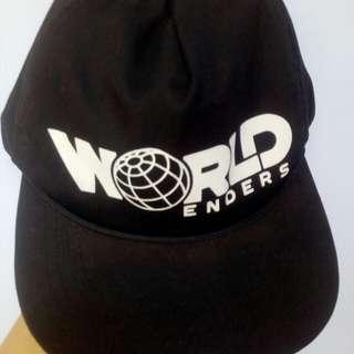 black worlds enders