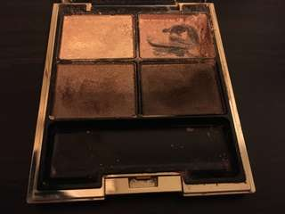 SUQQU 優芍薬 01 eyeshadow