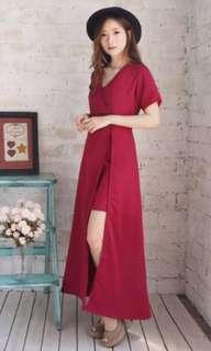 KEYLA LONG DRESS