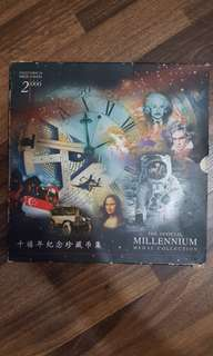 Millenium Collection