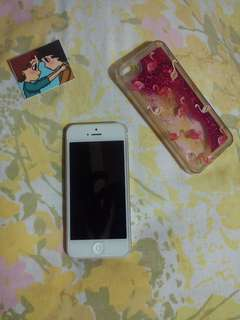 Iphone 5 (Factory Unlocked)