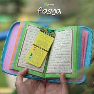 Madina Fasya Madina Al Quran
