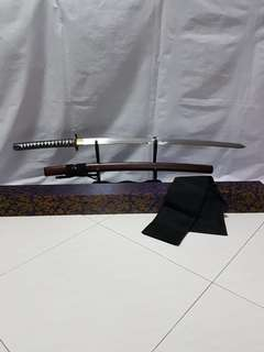 Exquisite Katana (imperial)