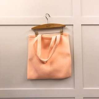 🚚 太空棉手提包