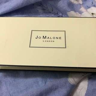 Jo Malone祖馬龍香水
