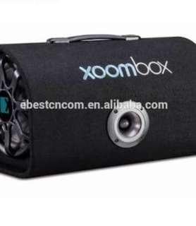 XoomBox Wireless Speaker