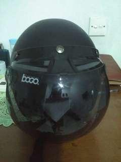 Bens Helmet