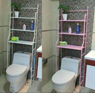 Bathroom Rack toilet rack #ramadan50
