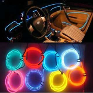 INTERIOR LED LIGHTS  - CAR