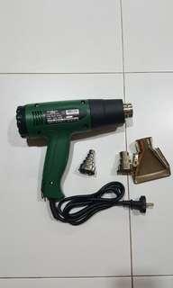 1600w heat gun