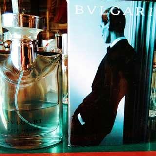 BVLGARI PERFUME FOR MEN