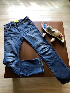 SPIDI Kevlar Riding Jeans