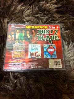 Rusty Blade 3 in 1 Megapack