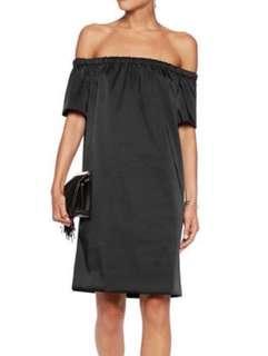 全新Maje dress 黑色連身裙