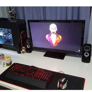"Qnix QX2710 27"" 1440P 90FPS Monitor"