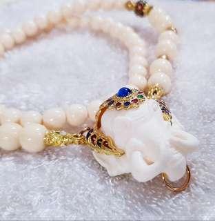 Thai Traditional Design Necklaces