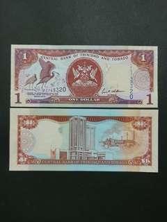 Trinidad & Tobago 1 Dollar 🇹🇹 !!!