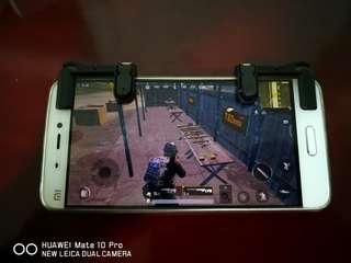Extra button for ROS, PUBG, SHOOTING GAMES