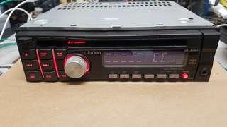 CLARION DB816MP CD MP3 Car Radio Receiver