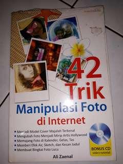 42Trik Manipulasi Poto