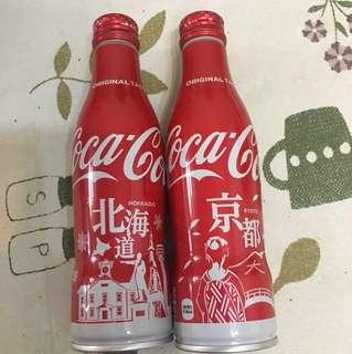 交換 其他日本地區 可口可樂 北海道 京都