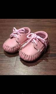 極新🔺媽媽愛買無限掃貨👶🏻真皮 寶寶公主鞋 牛皮/牛筋底