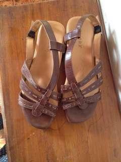 Zierra Sandals