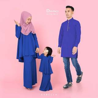 FAMILY SET KURTA & KURUNG