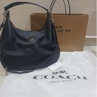 Coach Handbag Preloved (Genuine Leather)