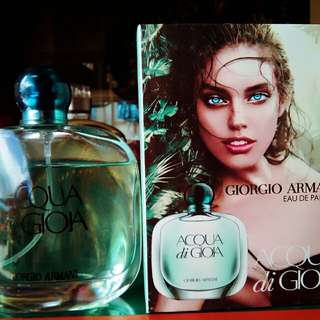 GIORGIO ARMANI PERFUME FOR WOMEN