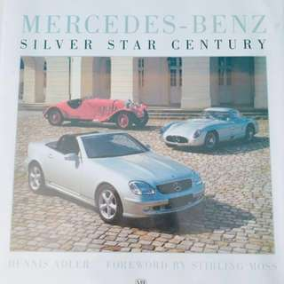 Sale Mercedez Benz by Dennis Adler