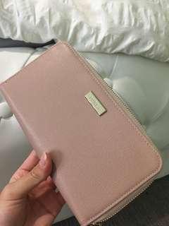 Furla large purse