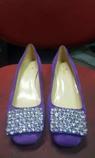 Authentic kate spade size 7