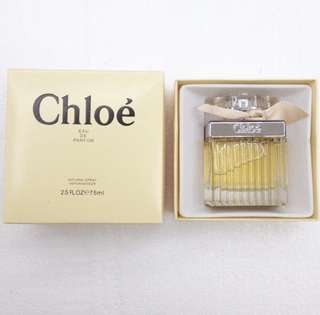 Chloé Eau De Parfum For Women