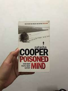 Natasha Cooper Poisoned Mind