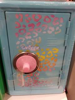 S A L E  SMIGGLE MONEY SAFETY BOX