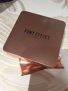 Pony Effect 氣墊粉餅