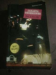 Undercover Jakarta