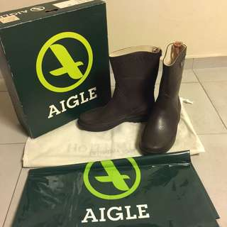 Aigle  Boots (Waterproof)