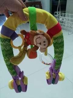 Stroller toy