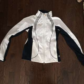 Lululemon Windbreaker Jacket Size 4 NWT