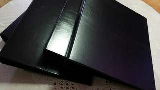 Black Arch File