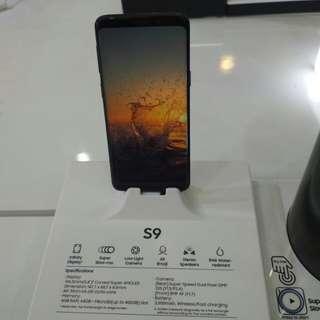 Samsung S9 bisa di cicil tanpa kartu kredit