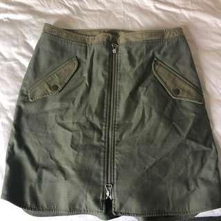 Rag&bone skirt