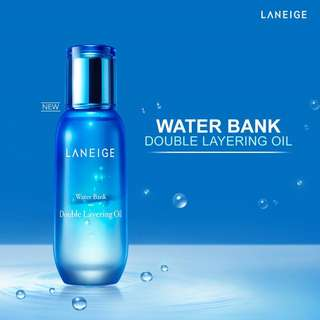 BN Laneige Double Layering Oil 50ml