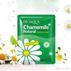 BIOAQUA CHAMOMILE NATURAL+GLYCERINE