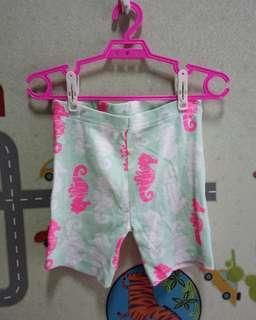 Celana pendek anak branded
