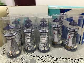 Candle Holder Lighthouse