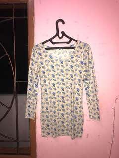 Flower Clothes