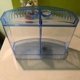 Fish Tank for fighting fish